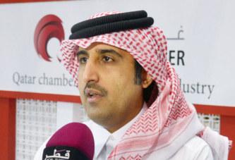 صنع في قطر يختتم فعالياته بنجاح يعزز النهضة الصناعية القطرية