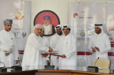 """Qatar, Oman Chambers Cooperate for a Successful """"Made in Qatar"""" Expo"""