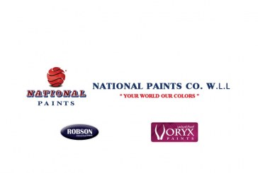 National Paints Factories Co | Made in Qatar 2018